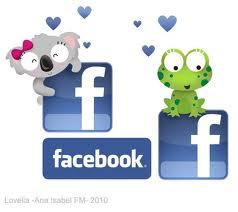 Hola esta es mi pagina de facebook, si os gusta mi blog, pincha la foto y  da a ME GUSTA