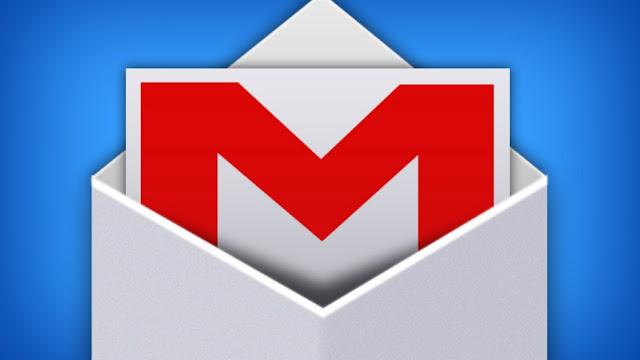 عمل ايميل جميل Gmail