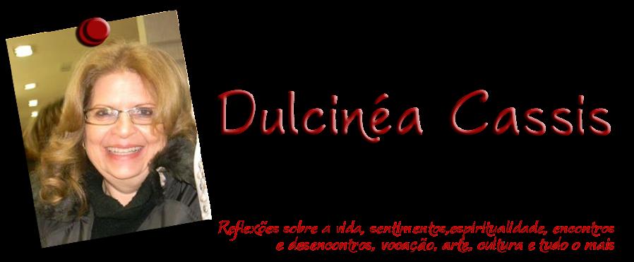 DULCINÉA CASSIS