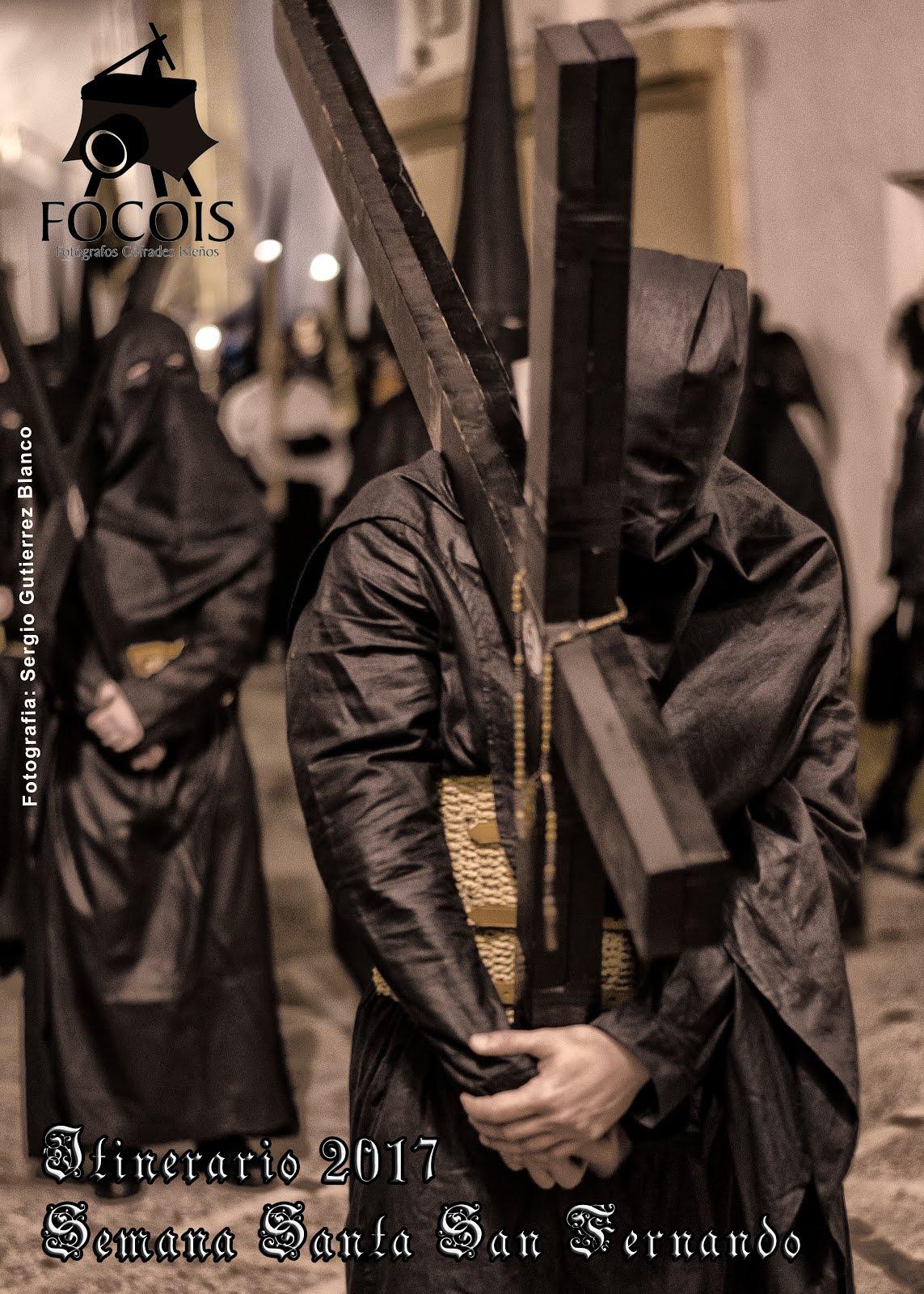 Itinerario Focois 2017