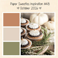 Paper Sweeties October Inspiration Challenge #36