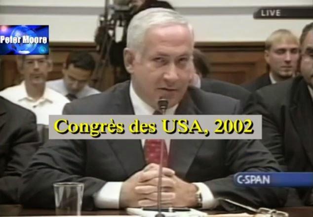 Des dizaines de millier de personnes unies contre Netanyahu, et aucun antisémite! + dossier actualité  Capture
