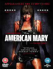 American Mary (2013) [Vose]