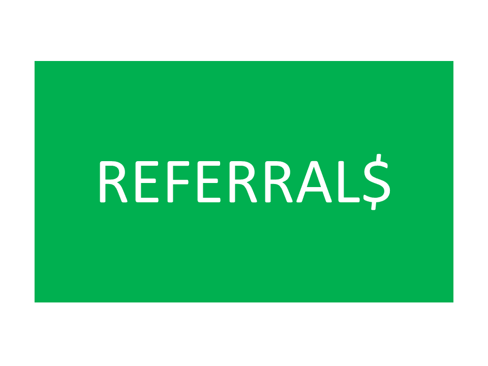 how to build a customer referral program