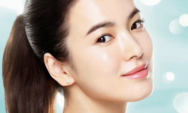 Cara memutihkan kulit wajah dan tubuh secara alami