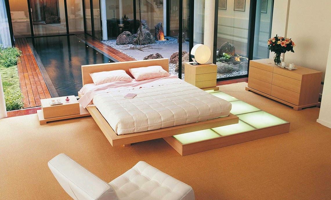 Modern Bedroom Interior Design Ideas #15