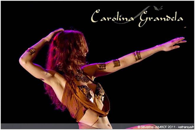 CAROLINA GRANDELA