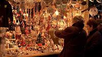 Christmas Market in Munich - Christkindl Market