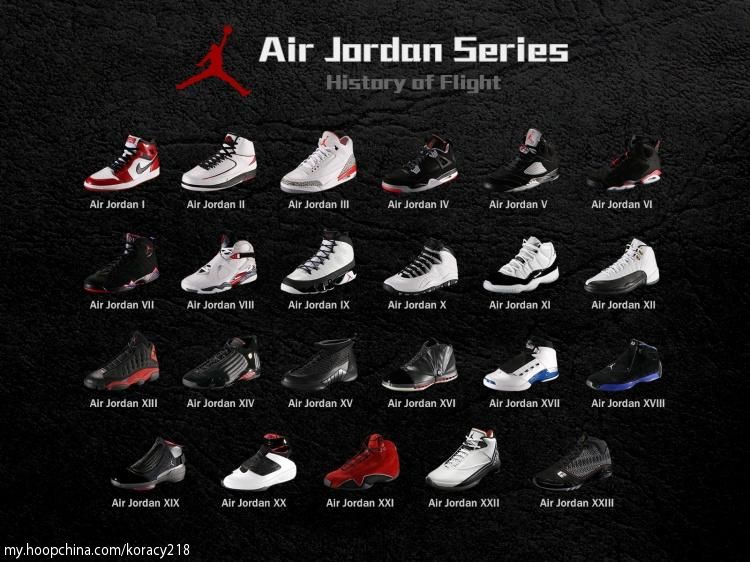 Air Jordan has a special meaning for those who like basketball and sneakers  people,they can be a pair of Air Jordan shoes limited sale queued overnight.
