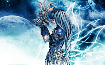 #5 Valkyrie Profile Wallpaper