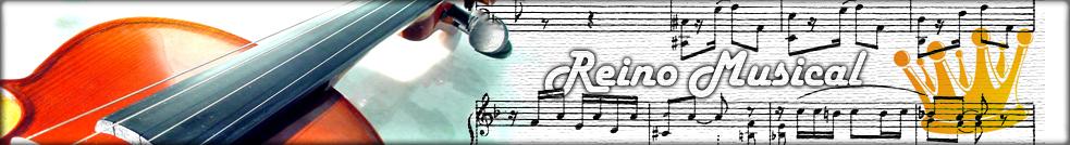 * ~ > ♫ Reino Musical ♪ < ~ *