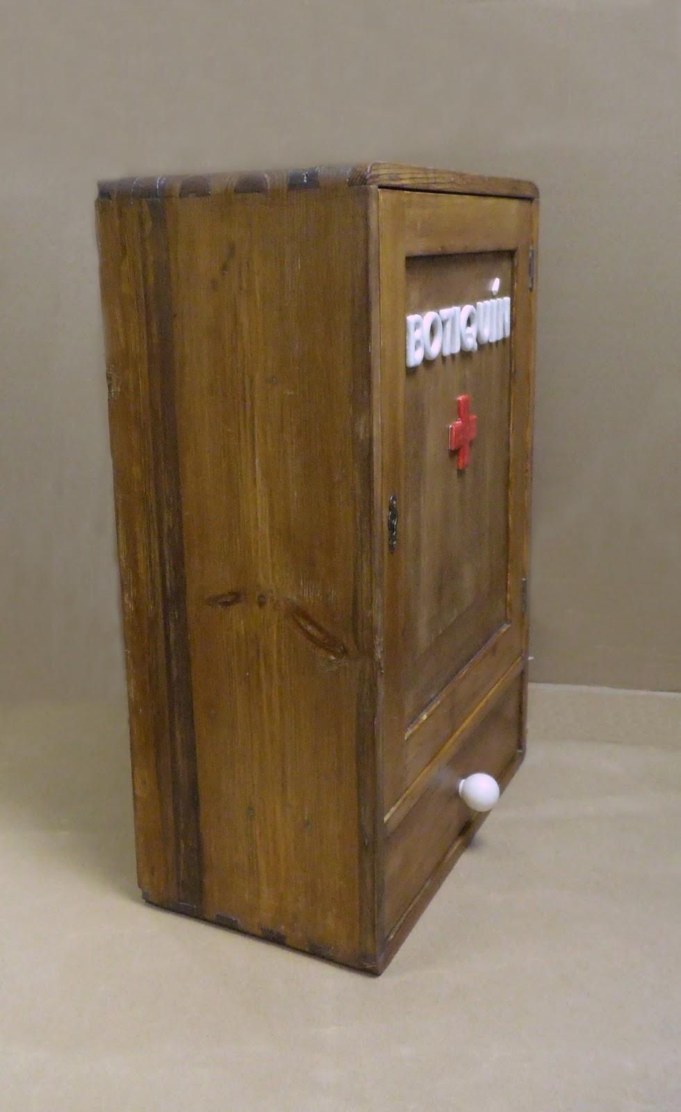 Renovarte muebles curso de restauraci n de muebles botiqu n - Clases de restauracion de muebles ...