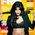 Shruti Haasan FHM Photo Shoot 2014 Latest HQ pics