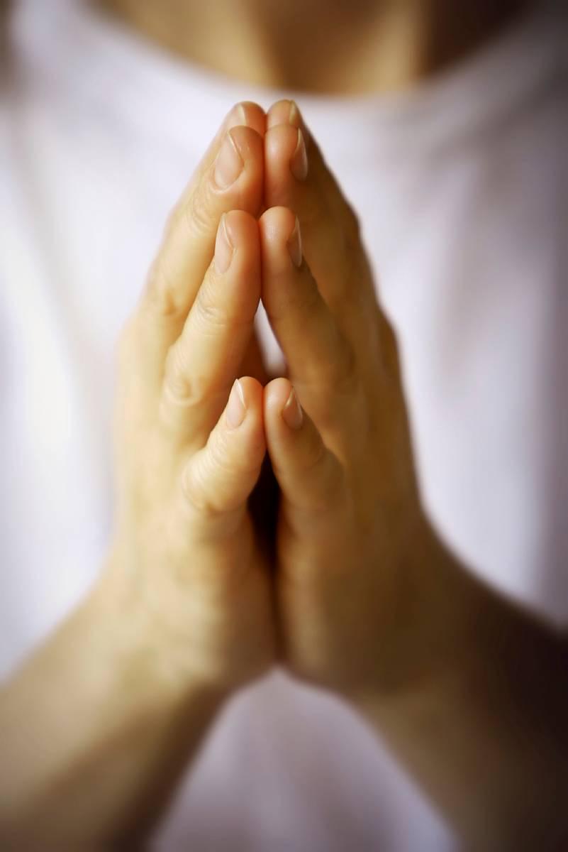 Daily prayer prayer for compassion