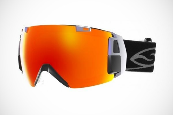 Smith Optics I/O Goggle with Head-Up Display