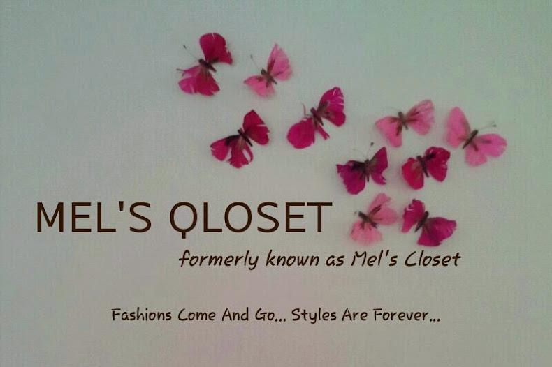 Mel's Qloset