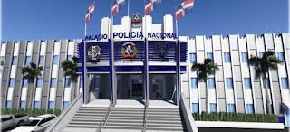 Jefe PN ordena investigar incidente en que dos oficiales superiores y dirigente gremial resultan con golpes