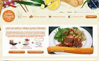 Sukamasak: Aneka Resep Masakan Indonesia