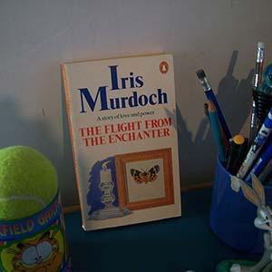 Días pasados : Murdoch
