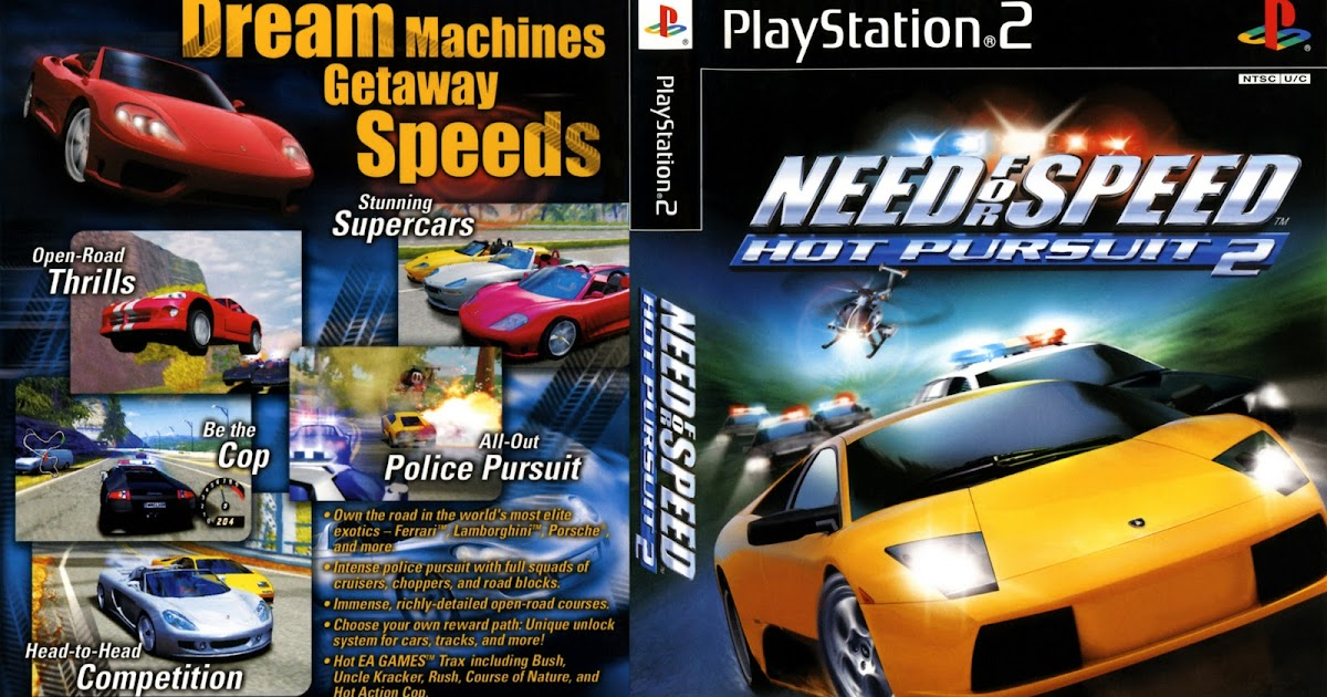 Need for Speed: Hot Pursuit Key Generator Crack Download