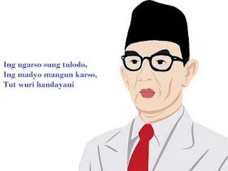 Biografi Ki Hajar Dewantara - Pahlawan Nasional