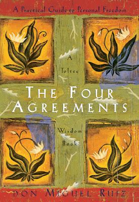 Fyra grundstenar till ett bättre liv - av Don Miguel Ruiz