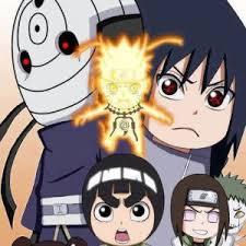 Baca Komik Naruto Chapter 633 Bahasa Indonesia