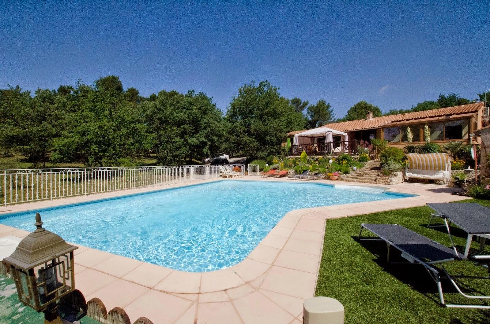 Disponibilités, Maison d'hôtes, Guest house Aix en Provence, Cassis