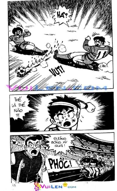 Jindodinho - Đường Dẫn Đến Khung Thành III  Tập 16 page 38 Congtruyen24h