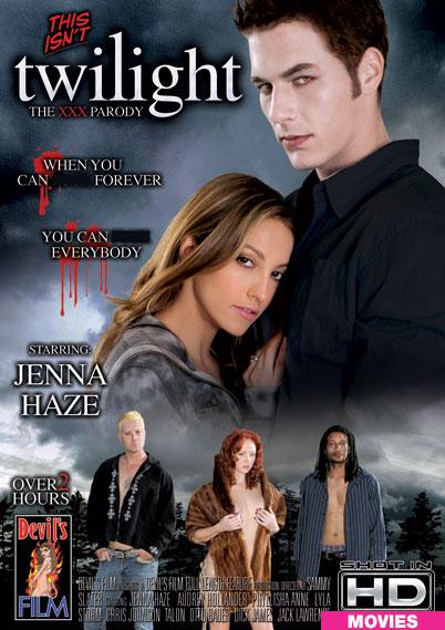 Xxx Twilight 34