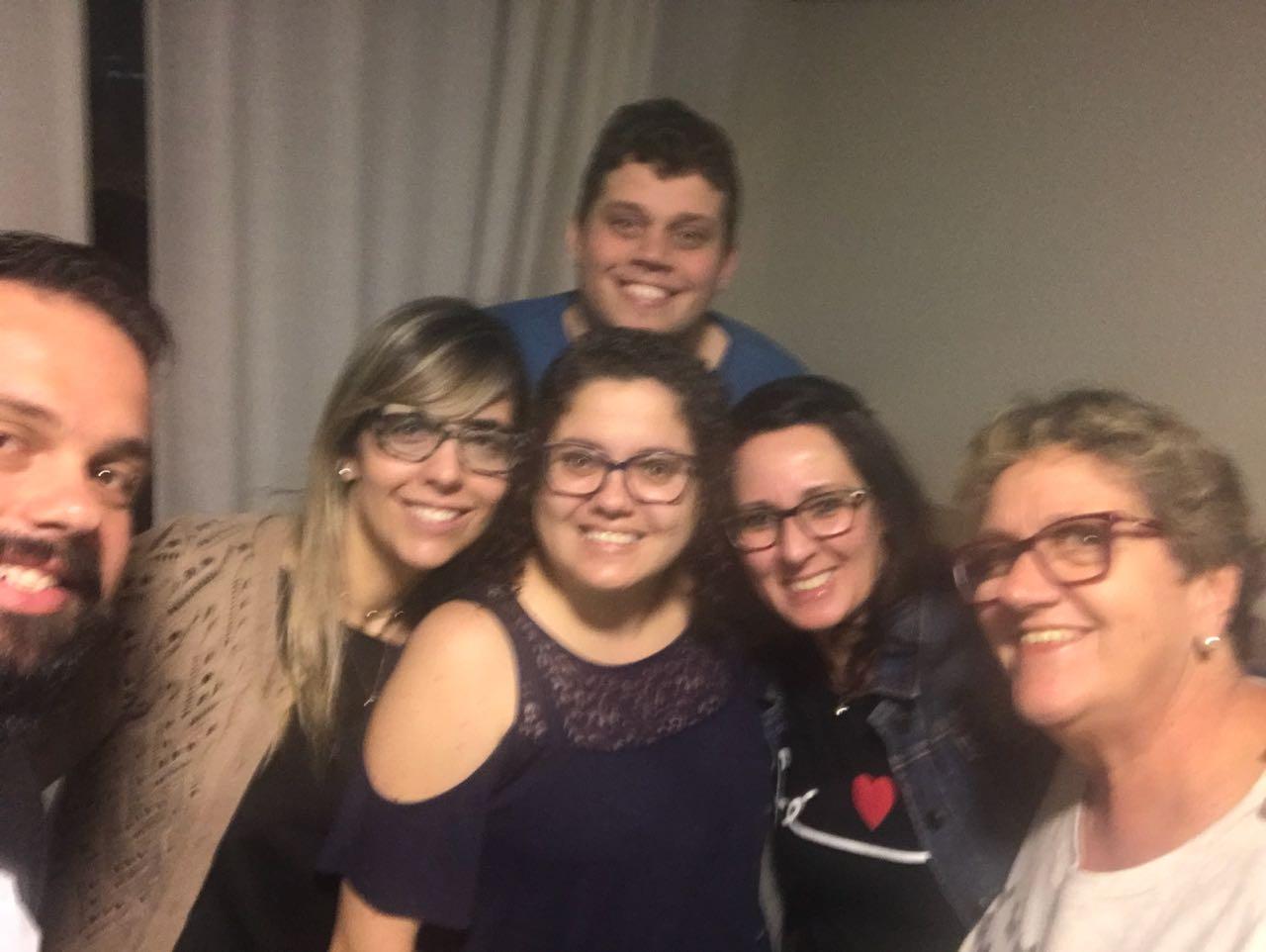 CÉLULAS DE ORAÇAO NOS LARES