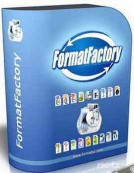 Download Format Factory v2.70