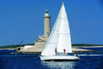 Best Places To Sail In Croatia