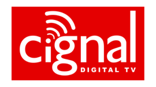 cignal load available at LoadCentral