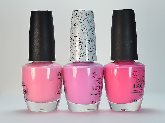 the polished perspective opi hello kitty review and