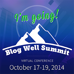 Blog Well Summit