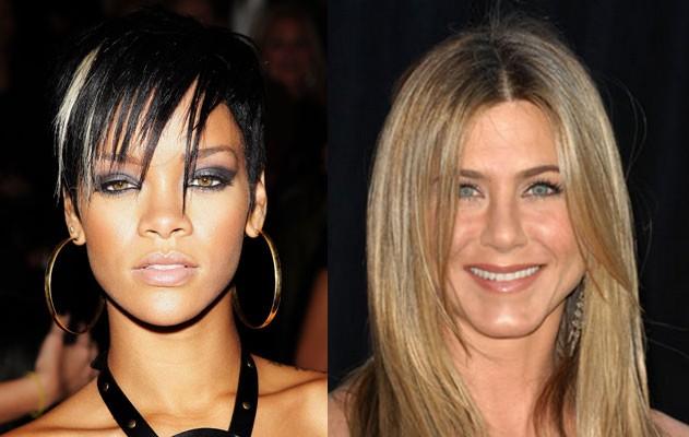Meilleure coiffure tendance cheveux un balayage ou des m ches la diff rence - Difference meche et balayage ...