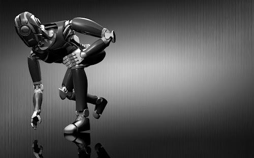 Gambar-Gambar Robo Terkeren