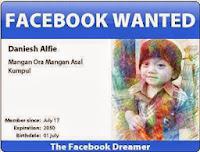 Cara Membuat Berbagai Macam Bentuk ID Kartu Pengenal Untuk Facebook