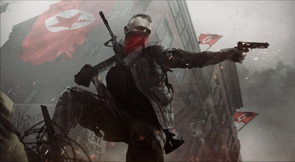 Download Homefront The Revolution Kickass Torrent File