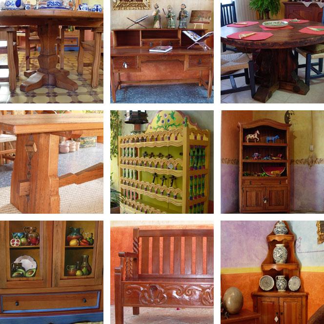 Muebles el viejo roble pagina principal for Muebleria el mueble