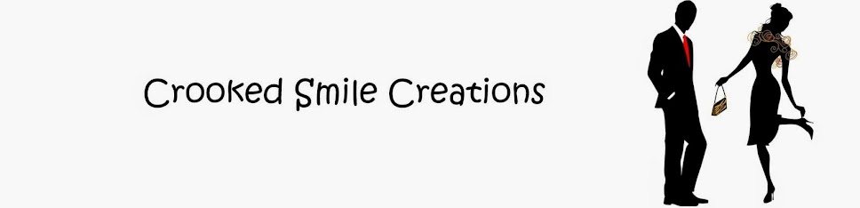 Crooked Smile Creations