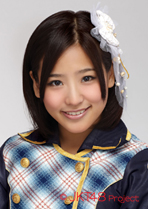 Nakagawa Haruka (Team Kaigai - JKT48) Nakagawa_haruka