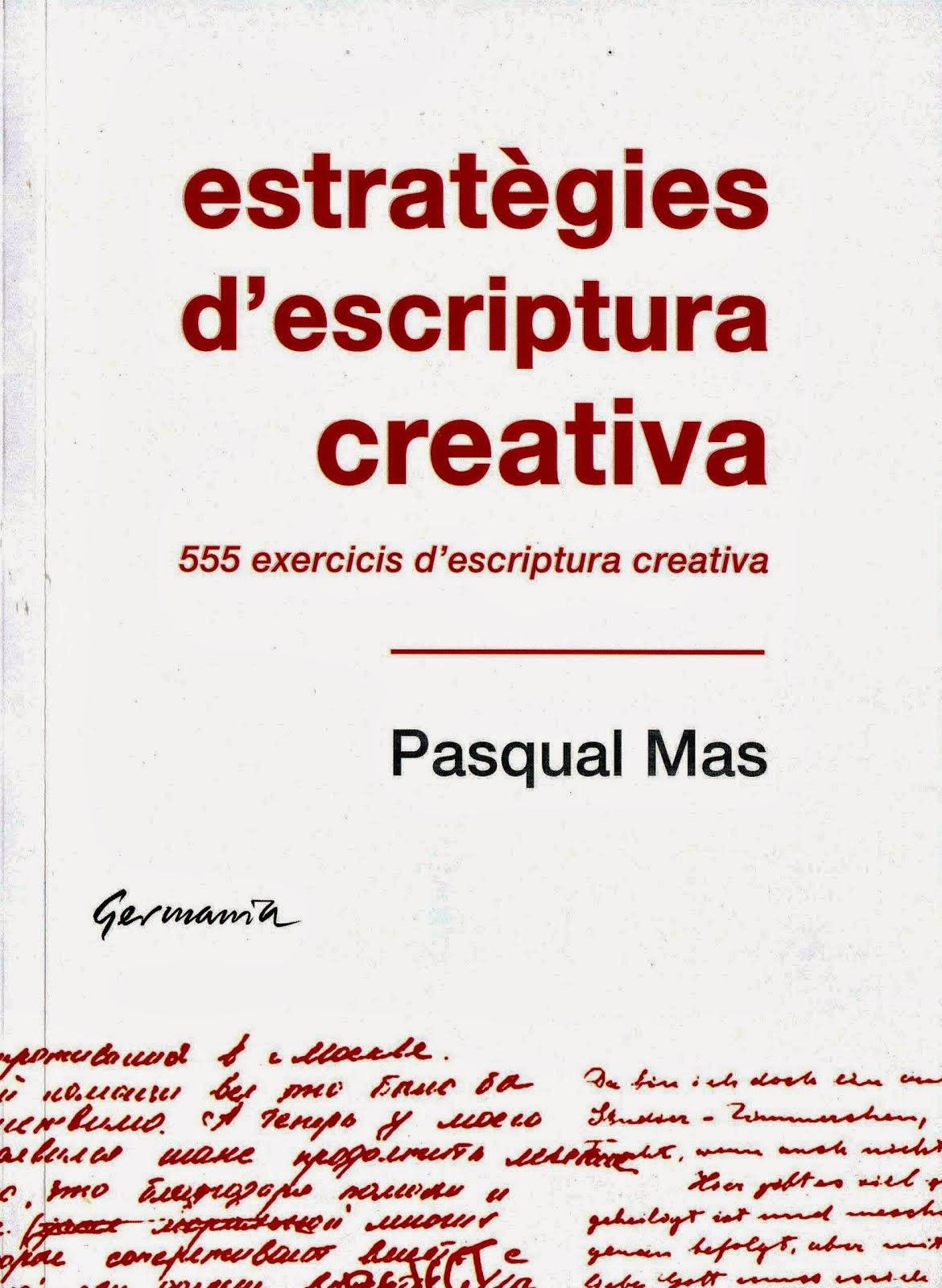 Estratègies d'escriptura creativa