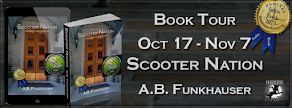 Scooter Nation - 24 October