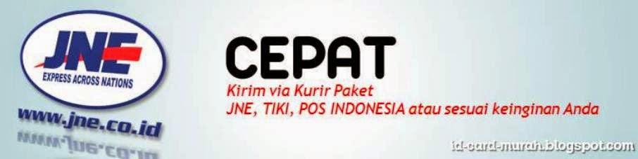 cetak id card CEPAT