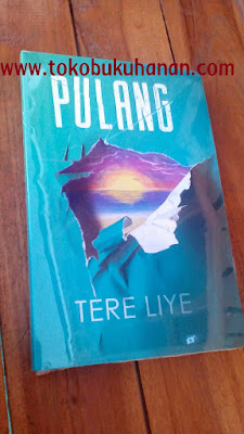 Novel Pulang Si Babi Hutan karya Tere Liye