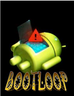 bootloop