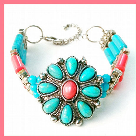 Fun Playful Fashion Jewelry Accessories for Spring and Summer from Shop Ethereal