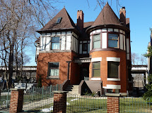 Chicago Real Estate Local Buena Park Chalet